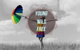 YOUNG WILD AND FREE, SERIUS???